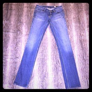 EUC People's Liberation Irene Skinny Jeans 25